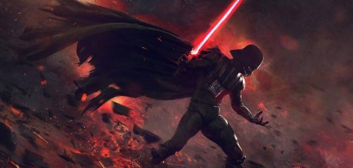 Star Wars: Obscuridade – Capítulo III